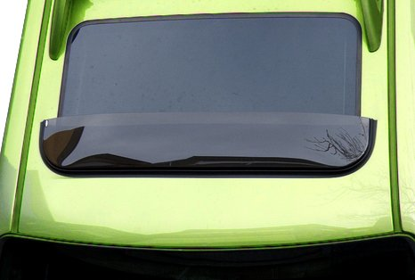 LT Sport SN#100000000523-326 For SATURN AURA/ION/ION-1/ION-2/ION-3/L200/L300 Acrylic Roof Visor (1998 Saturn Sl2 Sun Visor compare prices)