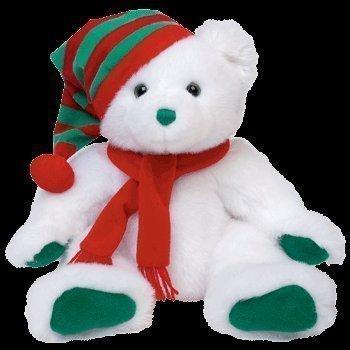 Ty Classic Merry - Bear