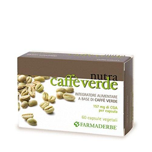 Caffe' Verde 60cps