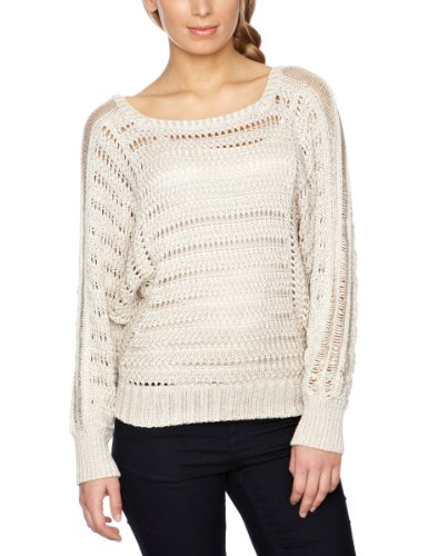 Firetrap Niccole Women's Jumper Stone Medium