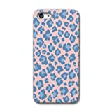 CollaBorn iPhone5専用スマートフォンケース Leopardess 【iPhone5対応】 OS-I5-270