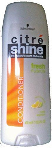 Citre Shine Fresh Fusion Pure Energy Conditioner