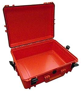 MAX MAX505.001 Valise étanche Orange