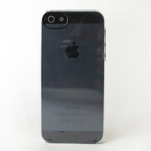 inCase CLEAR アップル社公認ブランドiPhoneケース 5対応incase インケーススナップケース スマホケース CL69050