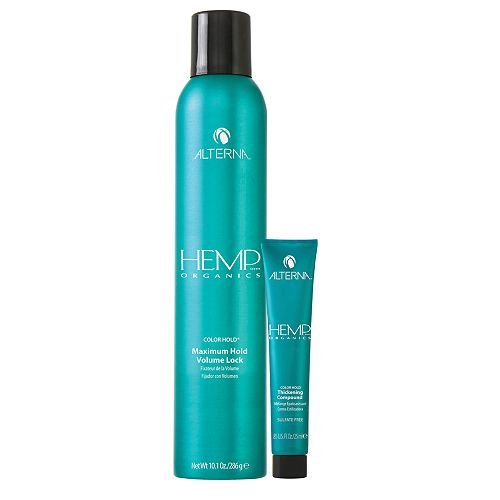 Alterna Hemp Natural Strength Thickening Compound, 4.2 Oz.