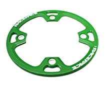 Race Face Light Bash Guard Green, 34T