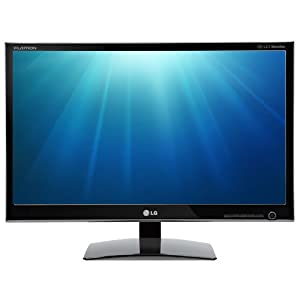 LG D2342P-PN 23-Inch Widescreen Passive 3D LED LCD Monitor