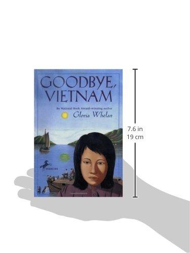 character essay mai from goodbye vietnam