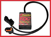 PowerBox CR Performance Diesel Chiptuning Tuningchip Module for FORD Focus 1.8 TDCI 74 KW / 100PS / 240 NM - more power less fuel