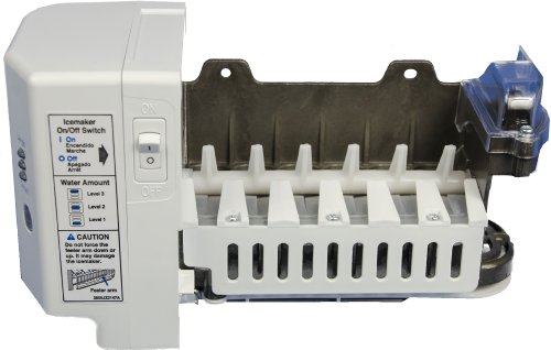 LG Electronics AEQ36756901 Refrigerator Ice Maker Assembly (Ice Maker Troubleshooting compare prices)