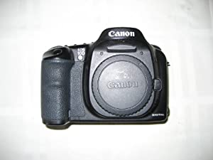Canon EOS-10D DSLR Camera (Body Only)