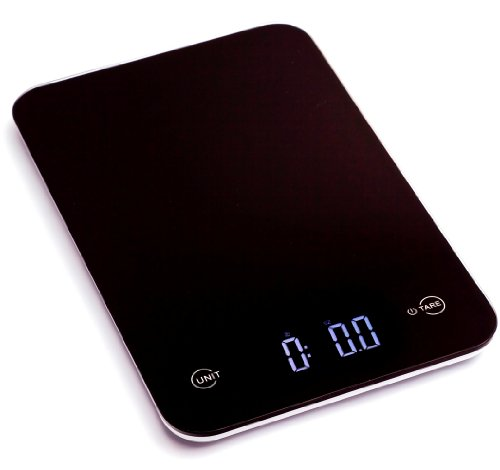Ozeri Touch High Tech Kitchen Scale