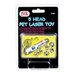 JMK 07095 5 Head Pet Laser Toy