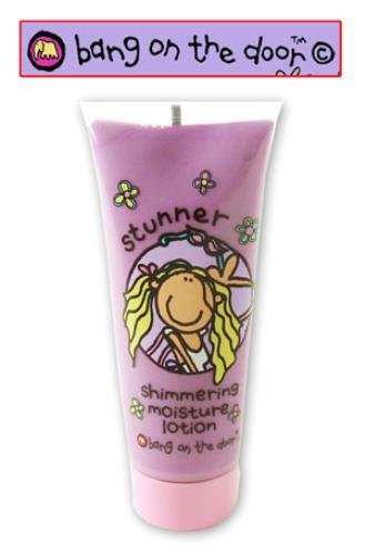 BOTD Stunner Shimmering Moisture Lotion 100ml (Toys and games, fashion toys for girls, Toiletries, ) by Bang on the Door