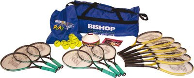 SECONDARY TENNIS COACHING KIT