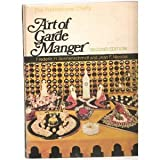 img - for Art Of Garde Manger - Second Edition book / textbook / text book
