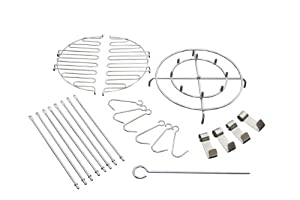 Char-Broil 6238884 The Big Easy 22-Piece Turkey Fryer Accessory Kit at Sears.com