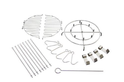 Best Price! Char-Broil The Big Easy 22-Piece Turkey Fryer Accessory Kit
