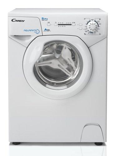 Candy-AQUA-0835-1D-Autonome-Charge-avant-35kg-800trmin-A-Blanc-machine--laver-machines--laver-Autonome-Charge-avant-A-D-Blanc-Droite