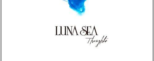 Thoughts(初回限定盤A)(Blu-ray Disc付)