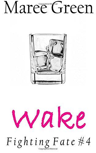 Wake: Fighting Fate #4