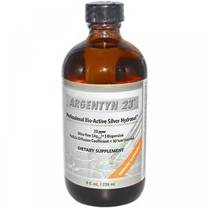 Natural-Immunogenics Corp. - Argentyn 23 8oz 240ml