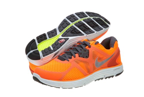 Nike Nike Lunar Glide+ 3 Running Shoes Mens