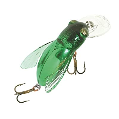 Rebel Lures Bumble Bug Fishing Lure from Rebel Lures