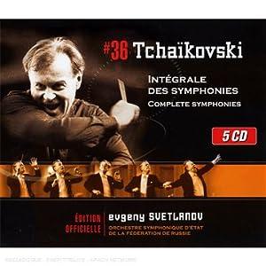 Écoute comparée : Tchaïkovski, symphonie n° 6 « Pathétique » - Page 3 41tjvFg-YSL._SL500_AA300_