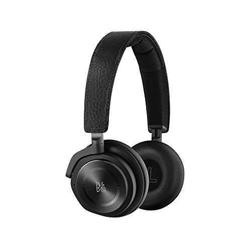 B&O PLAY by Bang & Olufsen BeoPlay H8 Cuffie Wireless con Cancellazione...