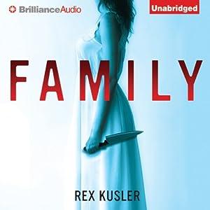 Family | [Rex Kusler]