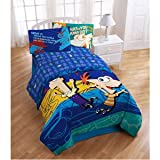 Phineas and Ferb Bedding Sheet Set - Twin