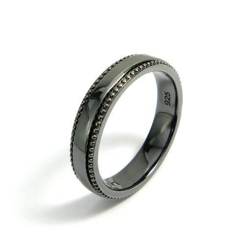 [ララ クリスティー]LARA Christieギャラクシー リング(指輪) [ BLACK Label ]メンズ23号