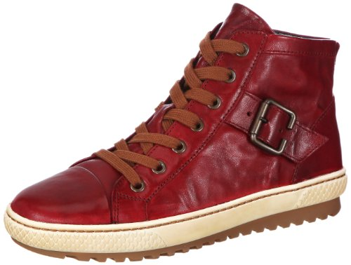 Gabor Shoes Gabor Boots Womens Red Rot (dark-red) Size: 8 (42 EU)