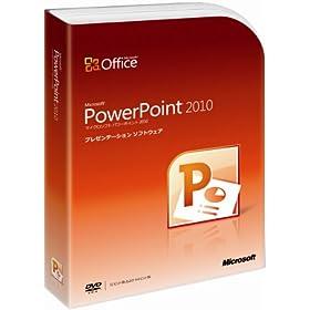 Microsoft Office PowerPoint 2010 �ʏ�� [�p�b�P�[�W]