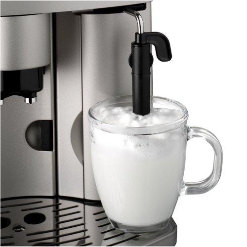 Delonghi esam3200s cafeti re expresso argent automatique import allemagne - Cafetiere automatique delonghi ...