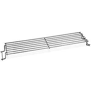 Weber 7641 Warming Rack for Spirit 300 Series Gas Grills by Weber Stephen Company- Accessories