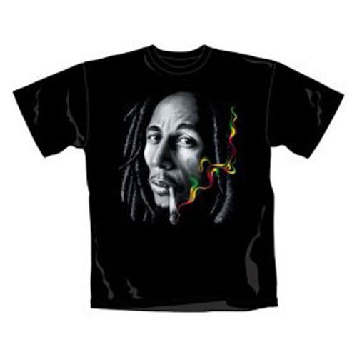 Rasta smoke t-shirt homme stan