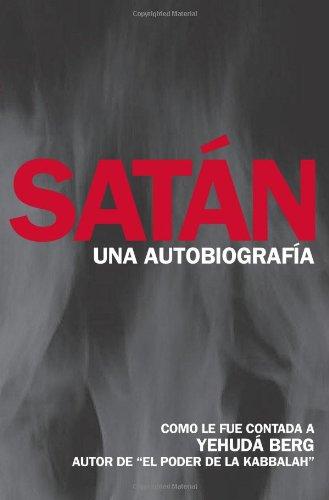 Satan: Una Autobiografia