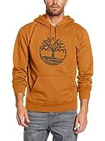 Timberland Sudadera con Capucha Tfo Oyr Bb Tr Log Oh (Naranja)