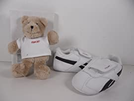 REEBOK DRIVING CRIB GP CRIB SHOES