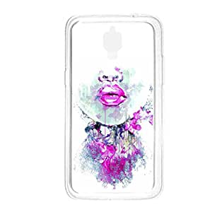 a AND b Designer Printed Mobile Back Cover / Back Case For Xiaomi Mi 4 (XOM_MI4_2370)