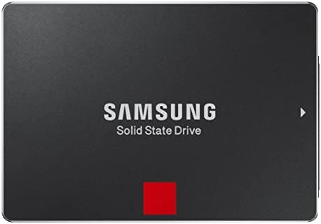 Samsung MZ-7KE2T0BW 2TB Solid State Drive