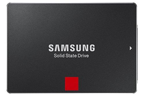 Samsung 850 PRO 2 TB 2.5-Inch SATA III Internal SSD (MZ-7KE2T0BW)