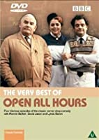 Open All Hours - Series 1