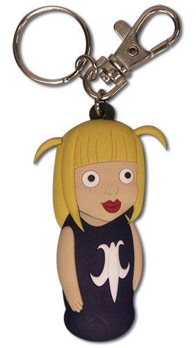 Death Note Misa Finger Puppet Keychain