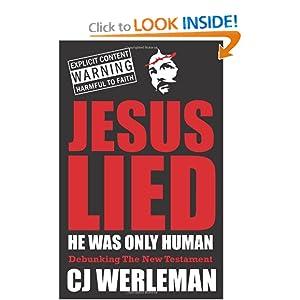 Debunking The New Testament - CW Werleman