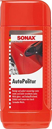SONAX 300100 AutoPolitur, 250ml
