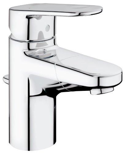 waschtisch armaturen g nstig grohe 33155002 europlus einhand waschtischbatterie. Black Bedroom Furniture Sets. Home Design Ideas