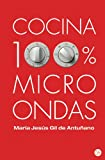 img - for Cocina 100% microondas book / textbook / text book